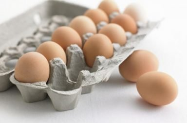 Quali proteine ci sono nelle uova?