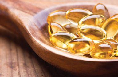 Quanto olio di pesce per dimagrire?