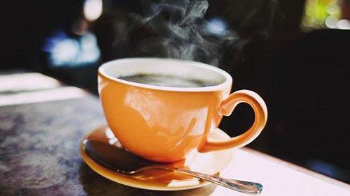 Quanto dura l'effetto della caffeina nel corpo