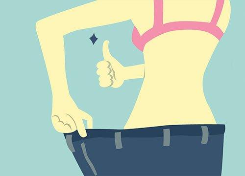 Test del metabolismo per dimagrire