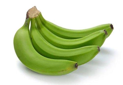 Banane verdi benefici per la salute