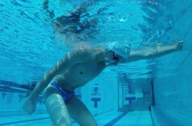 Come imparare a nuotare per principianti