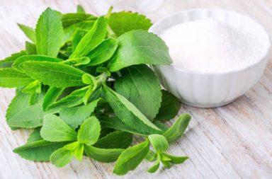 Eritritolo VS. Stevia VS. Xilitolo