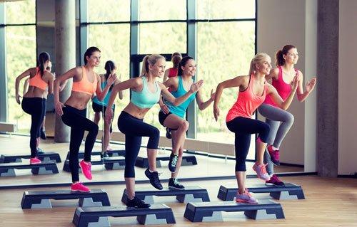 Esercizio cardiovascolare adatto per dimagrire