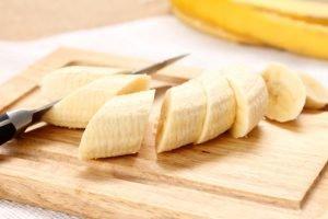Le Banane Sono Una Fonte di Fibra?