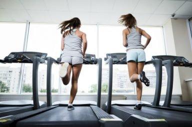 I migliori esercizi da fare in palestra per dimagrire
