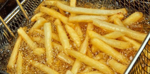 Qual è l'olio più salutare per friggere?