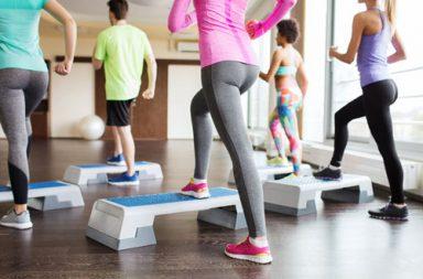 Qual è la differenza tra esercizio aerobico & anaerobico