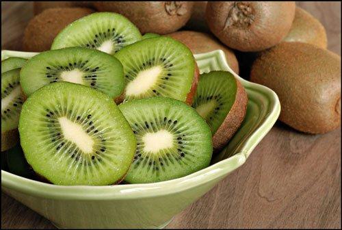 Calorie Kiwi: quante ne contiene e valori nutrizionali