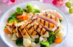 Quante calorie assumere a pranzo