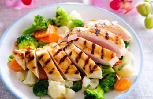Quante calorie assumere a pranzo?