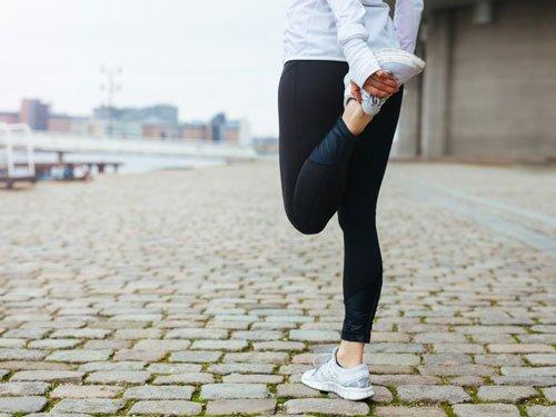 Stretching Prima di Correre: gli 8 Migliori Esercizi