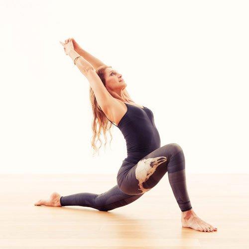 Stretching Psoas: Allungamento del Muscolo Ileopsoas