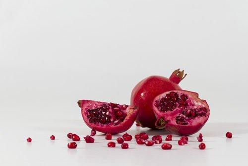 Valori nutrizionali del melograno