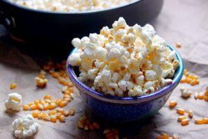 Popcorn: Calorie e Dieta (Low-Carb) e Valori Nurizionali