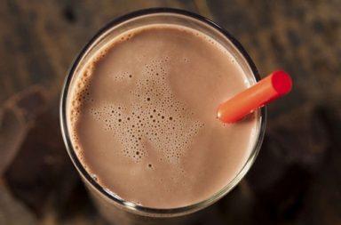 Bevande proteiche senza lattosio
