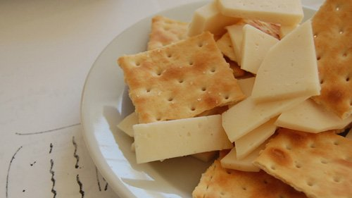 Calorie Crackers Salati