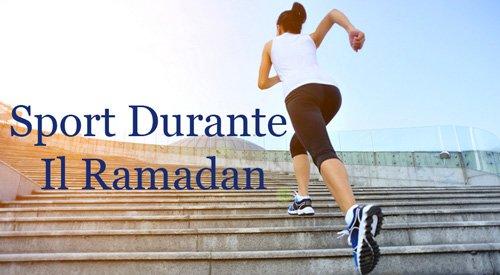 Sport Durante Il Ramadan: 14 Consigli da Seguire