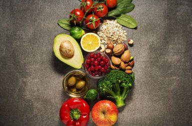 Alimenti Che Abbassano Il Colesterolo