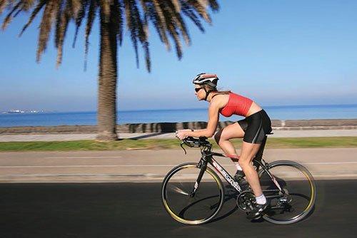 Andare in bicicletta fa dimagrire i fianchi?
