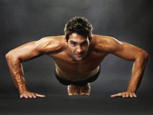 Aumentare la forza muscolare