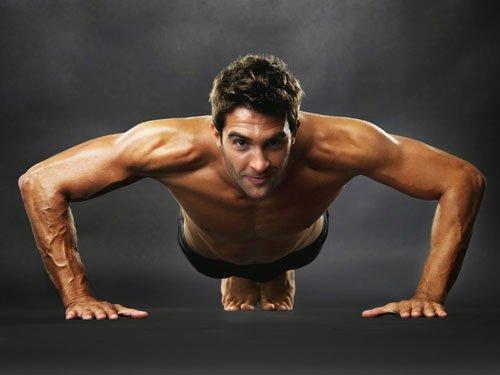 Aumentare La Forza Muscolare e Allenamento