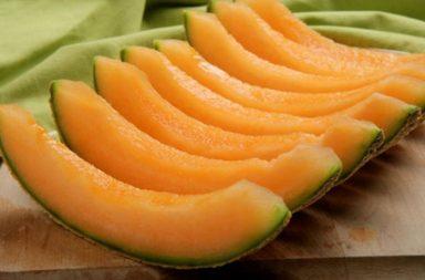 Melone: Calorie, Valori Nutrizionali e Proprietà
