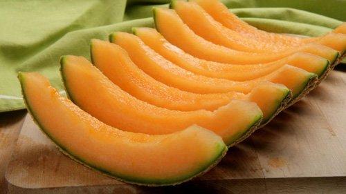 Calorie Melone: Valori Nutrizionali e Proprietà