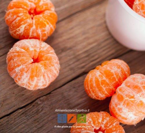 Calorie Mandarini: Valori Nutrizionali, Proprietà