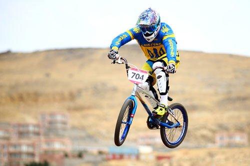 Fare BMX: Bicicletta e Disciplina Ciclistica
