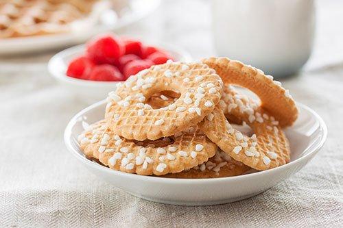 dolci a basso indice glicemico