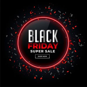 Offerte Black Friday per lo sport
