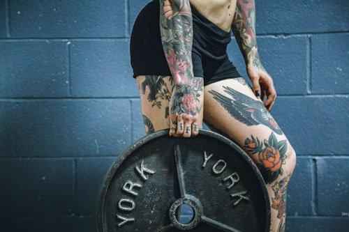 Come aumentare masa muscolare